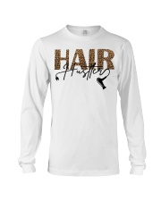 Hair Hustler Long Sleeve Tee thumbnail