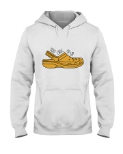 You Croc Me Up Hooded Sweatshirt thumbnail