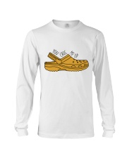 You Croc Me Up Long Sleeve Tee thumbnail