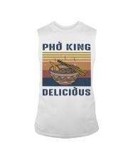 Pho King Delicious Sleeveless Tee thumbnail
