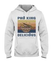 Pho King Delicious Hooded Sweatshirt thumbnail
