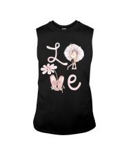 Love Ballet Sleeveless Tee thumbnail