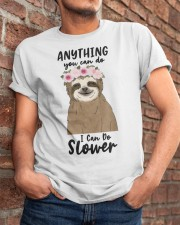 Anything You Can Do Classic T-Shirt apparel-classic-tshirt-lifestyle-26