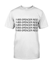 Criminal Minds Classic T-Shirt thumbnail