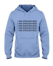 Criminal Minds Hooded Sweatshirt front