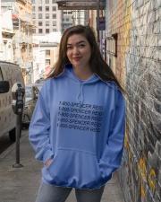 Criminal Minds Hooded Sweatshirt lifestyle-unisex-hoodie-front-1