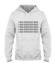 Criminal Minds Hooded Sweatshirt tile