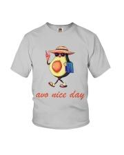 Avo Nice Day Youth T-Shirt thumbnail