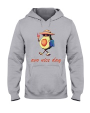Avo Nice Day Hooded Sweatshirt thumbnail