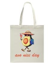 Avo Nice Day Tote Bag thumbnail