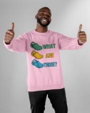 What Are Those Crewneck Sweatshirt apparel-crewneck-sweatshirt-lifestyle-front-05