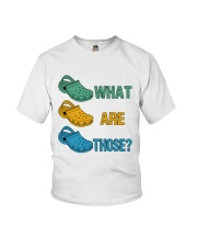 What Are Those Youth T-Shirt thumbnail