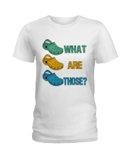 What Are Those Ladies T-Shirt thumbnail