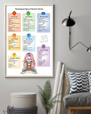 Psychological Signs 11x17 Poster lifestyle-poster-1