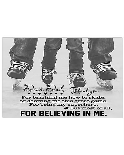 For Believing In Me