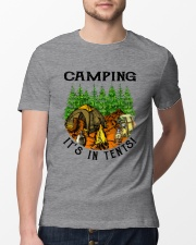 Camping It's In Tennis Classic T-Shirt lifestyle-mens-crewneck-front-13