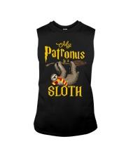 My Patronus Sloth Sleeveless Tee thumbnail