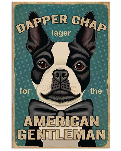 Dapper Chap