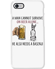 Basenji Phone Case thumbnail