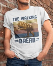 The Walking Bread Classic T-Shirt apparel-classic-tshirt-lifestyle-26