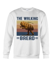 The Walking Bread Crewneck Sweatshirt tile