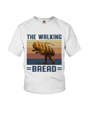 The Walking Bread Youth T-Shirt thumbnail
