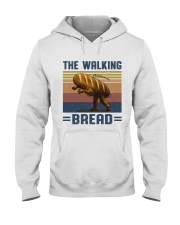 The Walking Bread Hooded Sweatshirt thumbnail