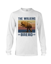 The Walking Bread Long Sleeve Tee thumbnail