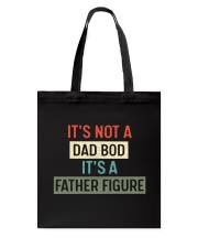 It's A Father Figure Tote Bag thumbnail