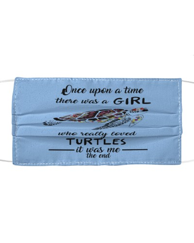 Girl Who Really Loved Turtles