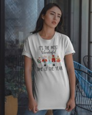 Time Of The Year Classic T-Shirt apparel-classic-tshirt-lifestyle-08