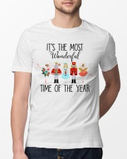 Time Of The Year Classic T-Shirt lifestyle-mens-crewneck-front-13