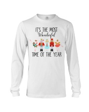Time Of The Year Long Sleeve Tee thumbnail