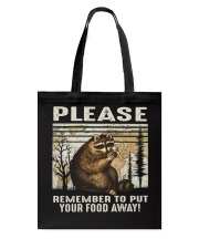 Please Remember To Put Tote Bag thumbnail