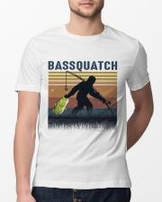 Bassquatch Classic T-Shirt lifestyle-mens-crewneck-front-13