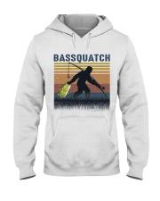 Bassquatch Hooded Sweatshirt thumbnail