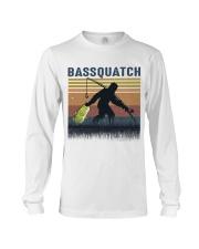 Bassquatch Long Sleeve Tee thumbnail