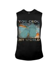 You Croc My World Sleeveless Tee thumbnail