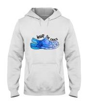What The Crocs Hooded Sweatshirt thumbnail