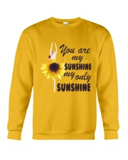 You Are My Sunshine Crewneck Sweatshirt tile
