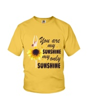 You Are My Sunshine Youth T-Shirt tile