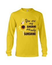 You Are My Sunshine Long Sleeve Tee tile