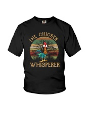 The Chicken Whisperer 3 Youth T-Shirt thumbnail