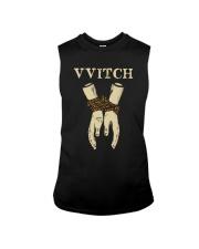 Witch Black Magic Sleeveless Tee thumbnail