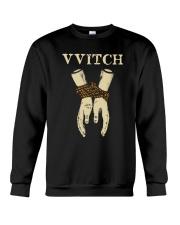 Witch Black Magic Crewneck Sweatshirt thumbnail