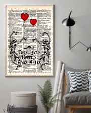 They Lived Happily Ever After 11x17 Poster lifestyle-poster-1