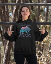 Bear Will Kill You Hooded Sweatshirt apparel-hooded-sweatshirt-lifestyle-05