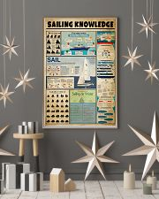 Sailing Knowledge 11x17 Poster lifestyle-holiday-poster-1