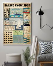 Sailing Knowledge 11x17 Poster lifestyle-poster-1
