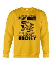 Some Grandmas Play Bingo Crewneck Sweatshirt thumbnail